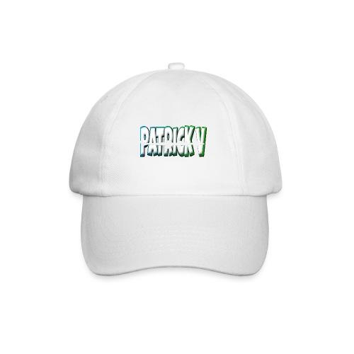 Patrick V Name - Baseball Cap