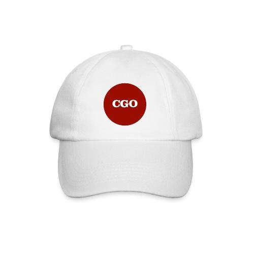 watermerk cgo - Baseballcap