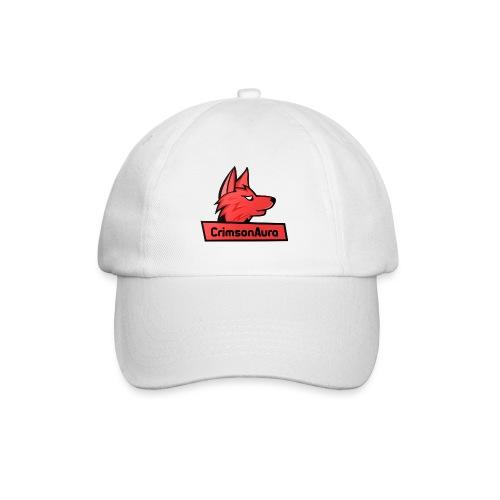 CrimsonAura Logo Merchandise - Baseball Cap