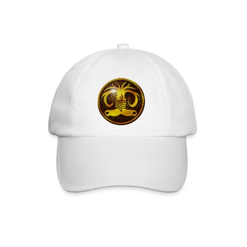 badge - Baseball Cap