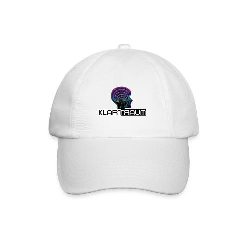 Klartraum Logo Transparent - Baseball Cap