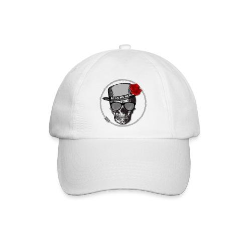 Kiss Me Quick - Baseball Cap