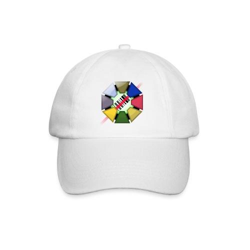 Codemon Logo - Baseball Cap