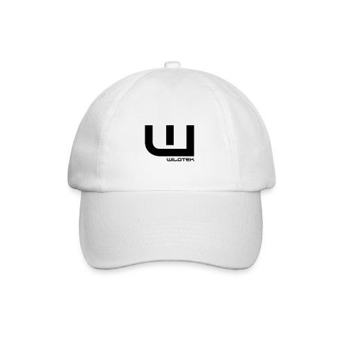 Wildtek Logo Black - Baseball Cap