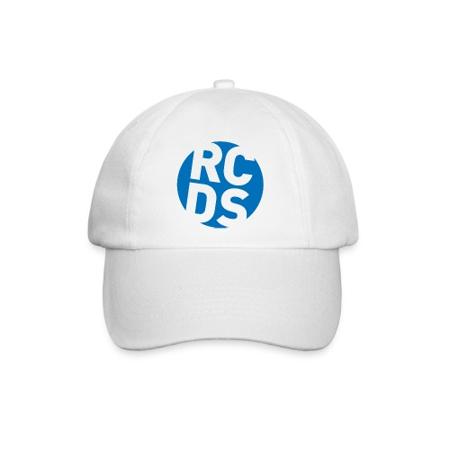 RCDS positiv - Baseballkappe
