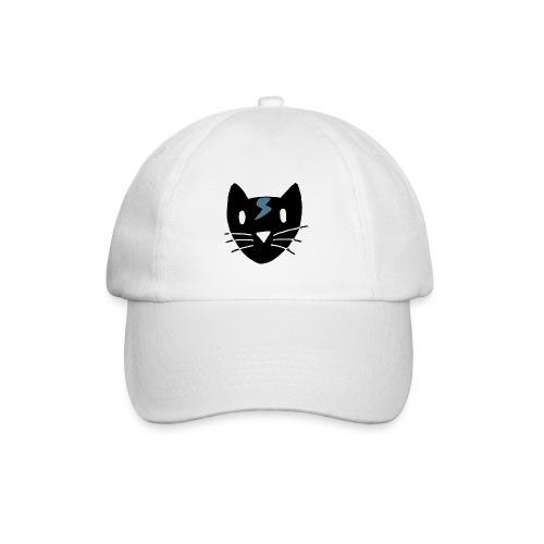 Bowie Cat - Baseballkappe