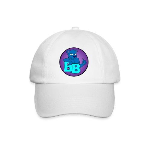 Bouncybear accessories - Baseballkasket