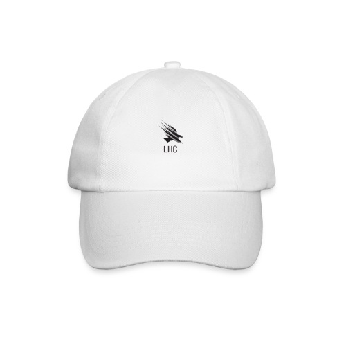 LHC Dark Logo - Baseball Cap