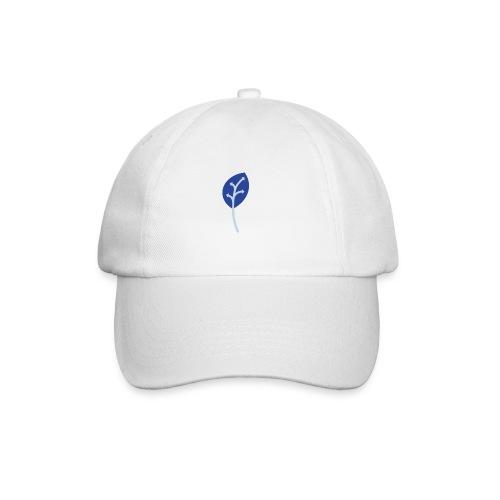 Adveris blu - Cappello con visiera