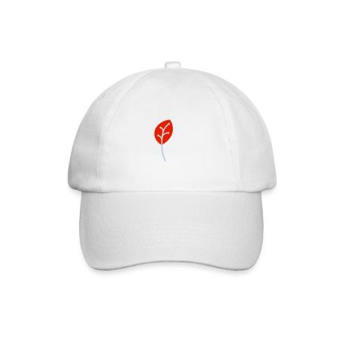 Adveris rosso - Cappello con visiera