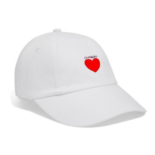 Cupido rompe corazones - Gorra béisbol