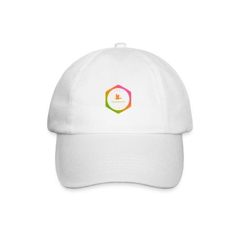 logo transparent - Baseballcap