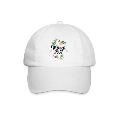 Mama 2021 - Baseballkappe