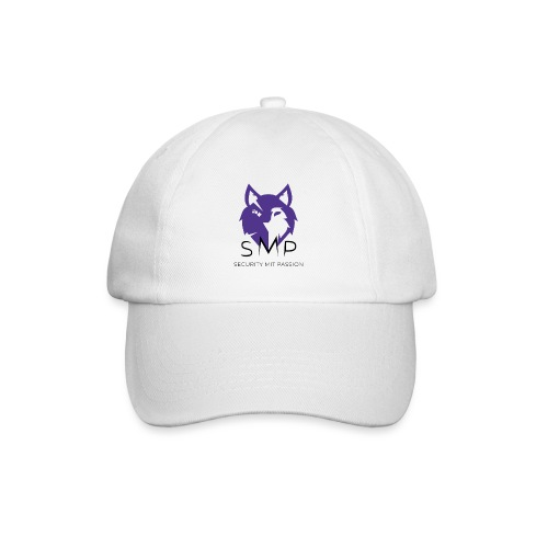 SMP Wolves Merchandise - Baseballkappe