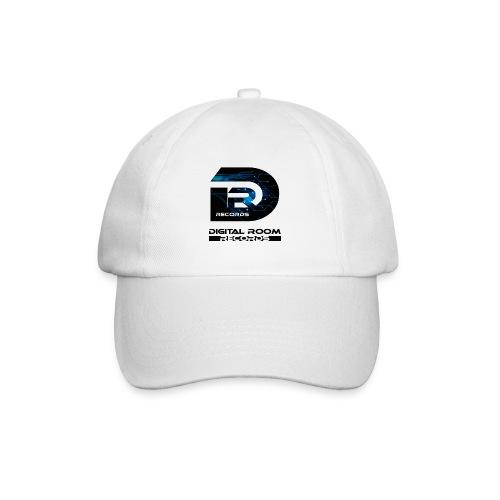 Digital Room Records Official Logo effect - Baseball Cap