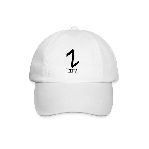 ZettaGamer - Gorra béisbol