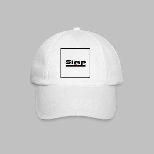 Standard Simp Logo Design - Baseballcap