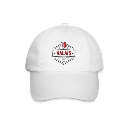 Valais established 1815 - Suisse - Baseballkappe