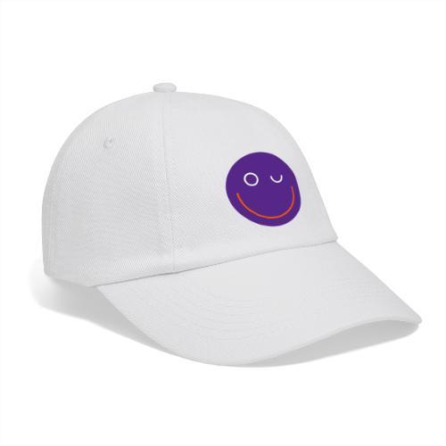 SMILE - Baseballkappe