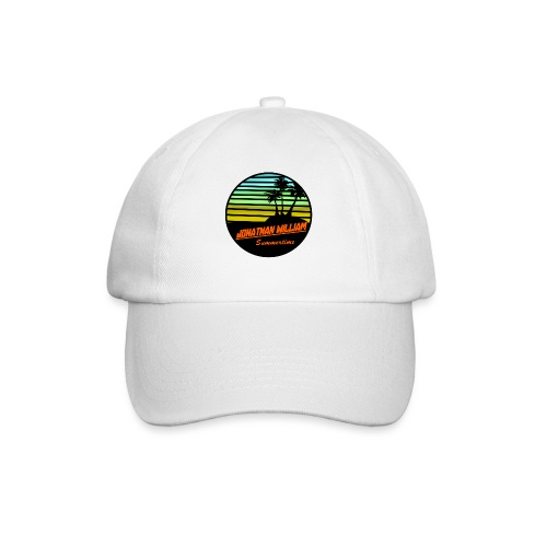 Jonathan William Summertime - Baseball Cap