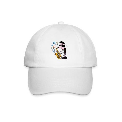 Music 6 - Cappello con visiera