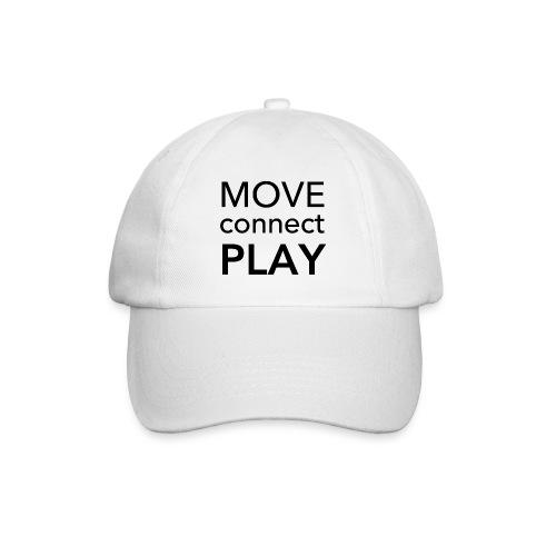 Move Connect Play - AcroYoga International - Baseball Cap
