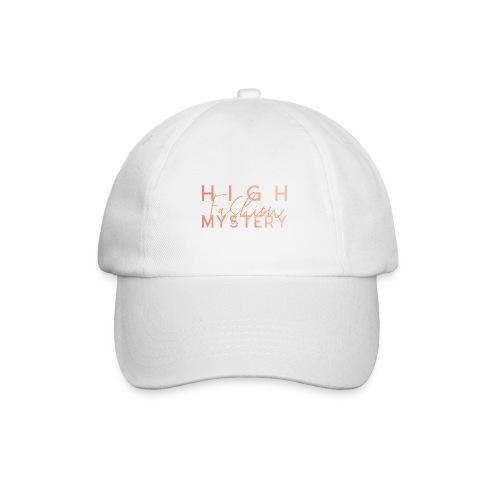 High Fashion Mystery - Baseballkappe