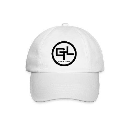 logo kleincdr - Baseballkappe