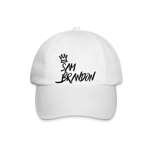SamBrandonMerch: Originals - Baseball Cap