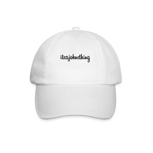 Itsajohnsthing s. - Baseball Cap