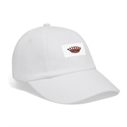 crown - Baseballcap