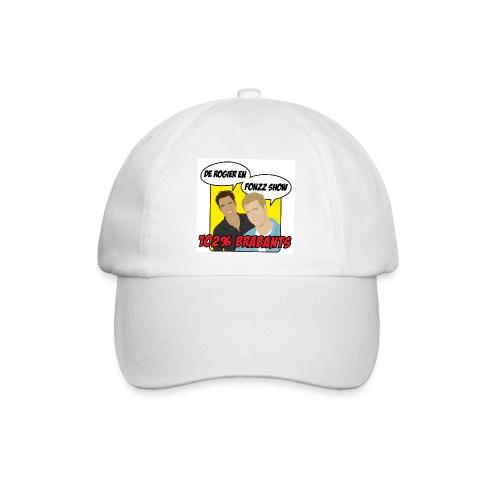 rogierenfonzzshow geel 3 - Baseballcap