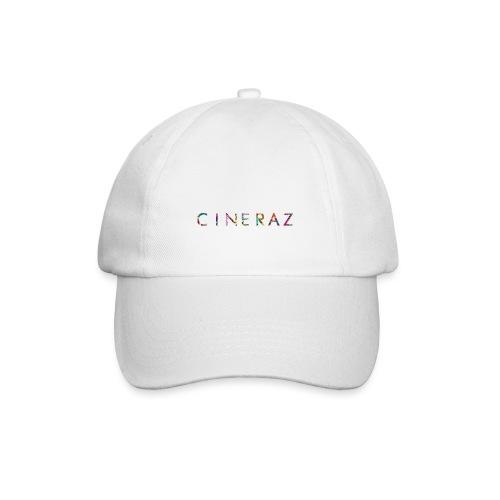 Cineraz coloré - Casquette classique