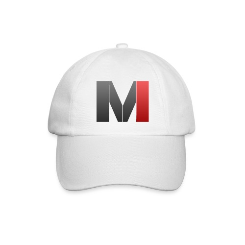 MrGank LOGO - Baseball Cap