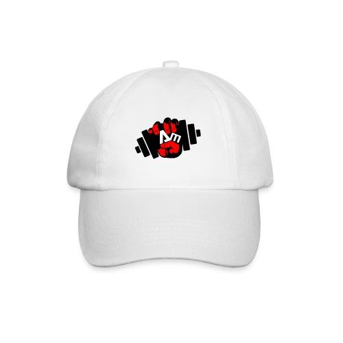 ANTONIO MESSINA ANTOFIT93 - Cappello con visiera