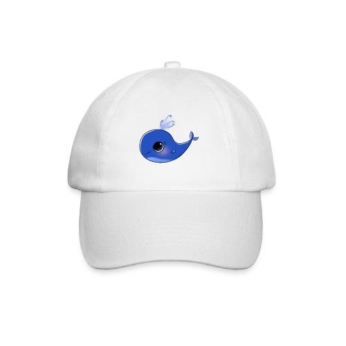 Mini Whale - Baseball Cap