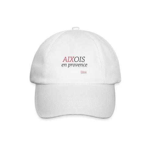 AIXOIS EN PROVENCE - Casquette classique