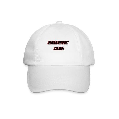 BallisticClan - Baseballcap