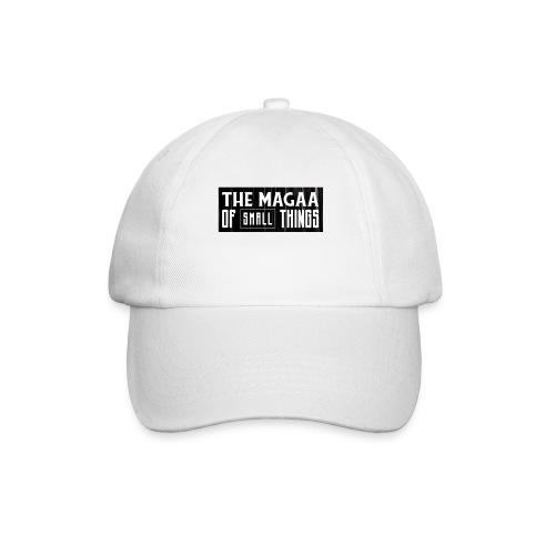 The magaa of small things - Baseball Cap