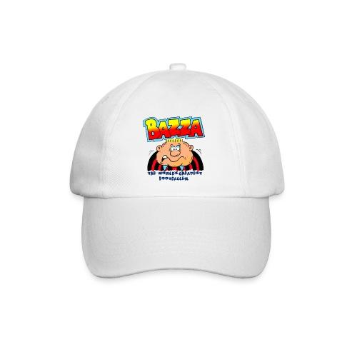 Bazza - Baseball Cap
