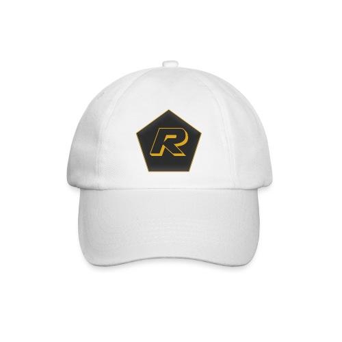 Logo2500 png - Baseballkappe