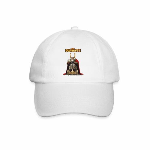 giselbart_conceptart_logo - Baseball Cap