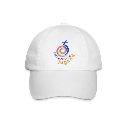 EJHN-Logo-tr2 - Baseballkappe