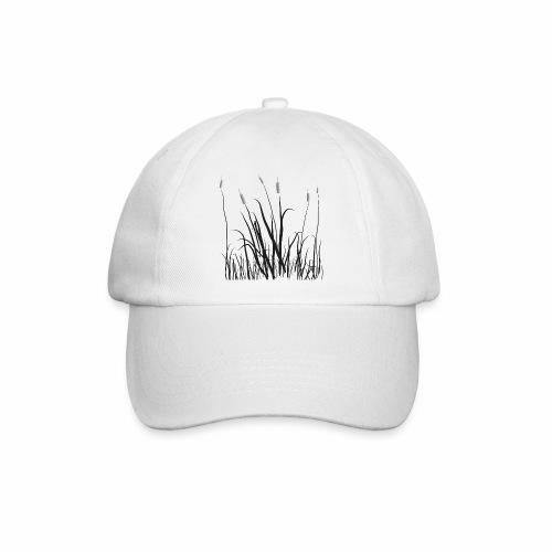 The grass is tall - Cappello con visiera