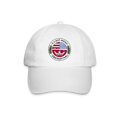 Wappen Farblogo - Baseballkappe