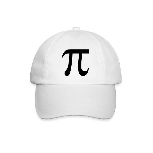 pi - Baseballkappe