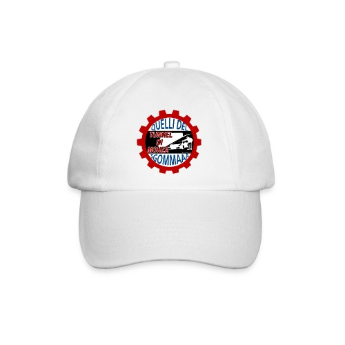 Sticker tunnel Monza2 png - Cappello con visiera