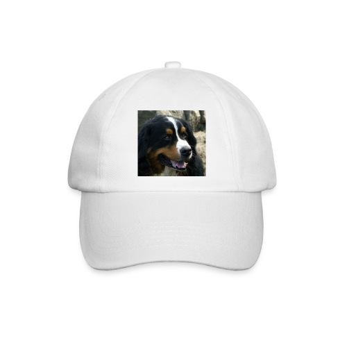 bernesecattledogkopie - Baseballcap