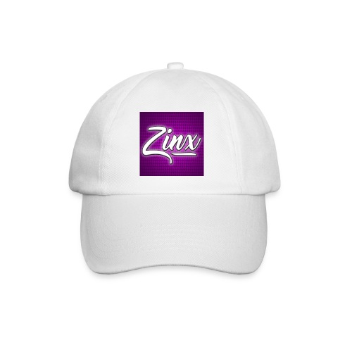 Zinx Merch - Baseball Cap