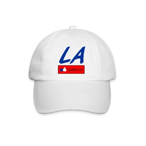 la logo - Baseballkappe